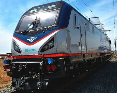 When we build trains, we build jobs   Rail Passengers Association